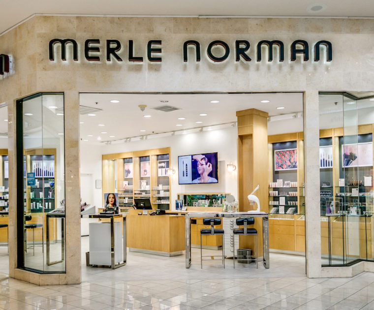 Merle Norman Store
